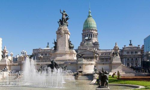ARGENTINA - Maravillas Argentinas