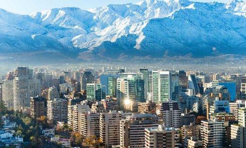 CHILE - Santiago Express