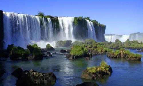 ARGENTINA - Clásico del Sur