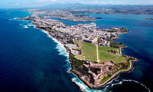 TOUR HISTORICO - Viejo San Juan