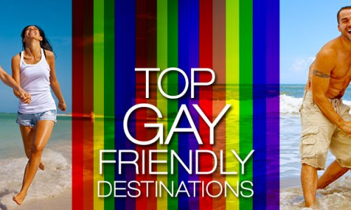 Puerto Rico Basic Program – LGBT Friendly Destination
